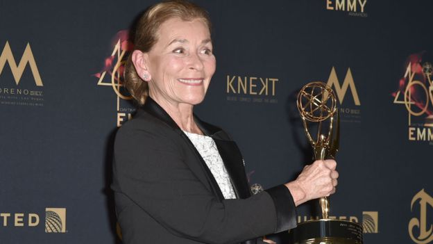 Judge Judy to end in 2021 after 25 years